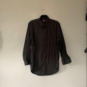 Bergamo New York Button Down Shirt